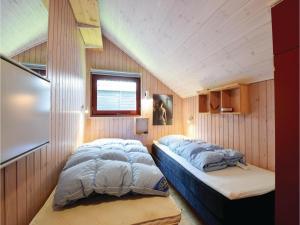 Holiday home Skovvang Nørre Nebel I, Дома для отпуска  Nørre Nebel - big - 10