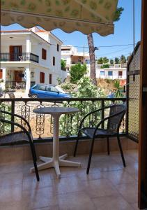Gorgona Hotel Alonissos Greece