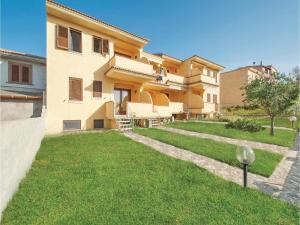 1 Via Lazio - AbcAlberghi.com