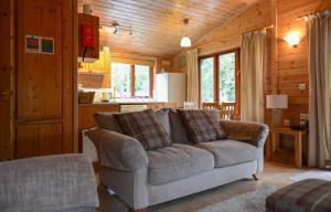 Retreat 32, Ferienwohnungen  Fritton - big - 15