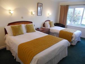 Luccombe Hall Hotel, Hotels  Shanklin - big - 82