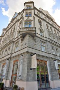 Czech Inn Hostel, Hostely  Praha - big - 13