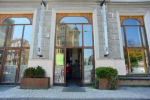 Czech Inn Hostel, Hostely  Praha - big - 12