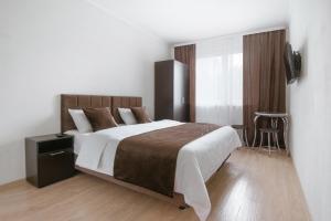 Mini-Hotel Levoberezhny - Levoberezhnaya