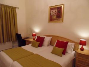 Luccombe Hall Hotel, Hotels  Shanklin - big - 83