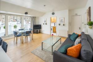 Paddington Apartments, Apartmány  Londýn - big - 1