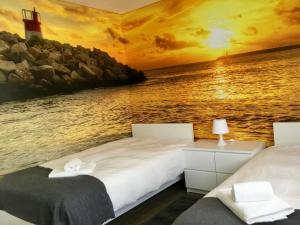 2 Bedroom Flat - Figueira da Foz Buarcos