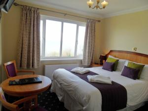 Luccombe Hall Hotel, Hotels  Shanklin - big - 85