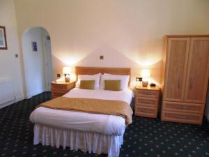Luccombe Hall Hotel, Hotels  Shanklin - big - 71