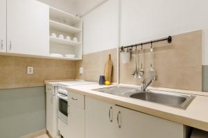 Dill Apartment, Ferienwohnungen  Budapest - big - 3