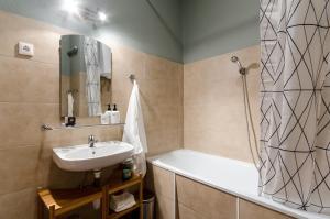 Dill Apartment, Ferienwohnungen  Budapest - big - 6