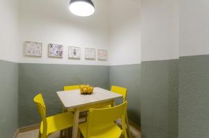 Dill Apartment, Ferienwohnungen  Budapest - big - 7