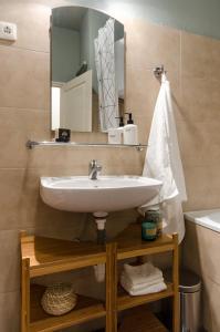Dill Apartment, Ferienwohnungen  Budapest - big - 10