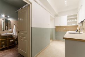 Dill Apartment, Ferienwohnungen  Budapest - big - 12