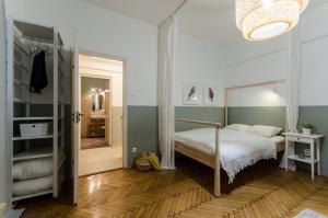 Dill Apartment, Ferienwohnungen  Budapest - big - 19