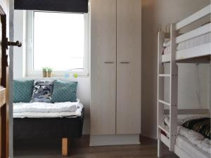 Four-Bedroom Holiday Home in Hvide Sande, Holiday homes  Hvide Sande - big - 3