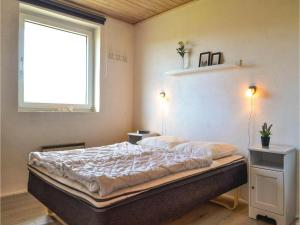 Four-Bedroom Holiday Home in Hvide Sande, Holiday homes  Hvide Sande - big - 12