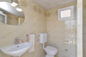 Apartments Mile 1249, Apartmány  Fažana - big - 91