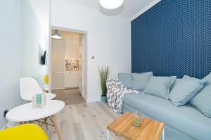 Marina Apartment