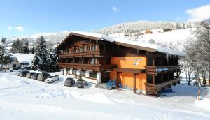 Hotel-Pension Schattberg