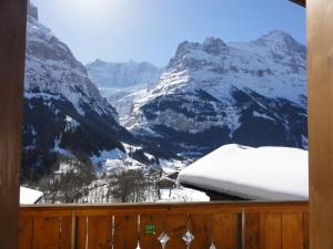 Gasthof Panorama - Hotel - Grindelwald