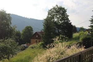 Willa na Wzgórzu Brenna
