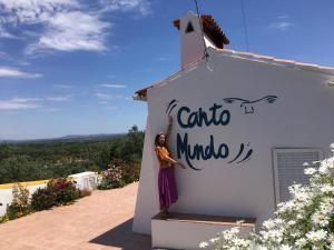 Canto Mundo Castelo de Vide