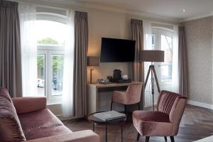 Hotel De Lindeboom