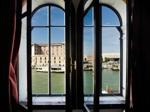 Ca' Savina Halldis Apartments - Venecia