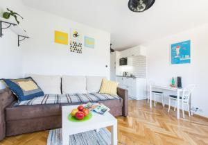 Natali Apartament Wrzeszcz