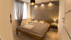 Apartament Termalny Komfort 81