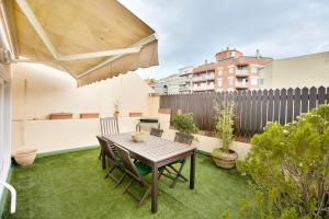 Devesa Apartment - Montfullà