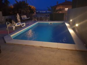 Studio Sandra - Private Pool