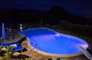Villa Cattleya, Dovolenkové domy  Campofelice di Roccella - big - 5