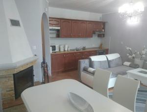 Apartament Pierwszy