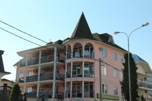 Guest House Rayskoe Mestechko - Tat'yanovka