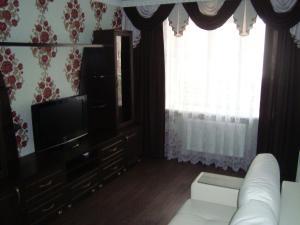 Apartment on Olimpiysky Bulvar - Otrozhka