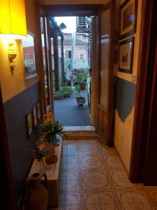 Borgo Marinaro, Гостевые дома  Ачи Костелло - big - 23