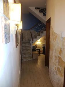 Borgo Marinaro, Гостевые дома  Ачи Костелло - big - 20