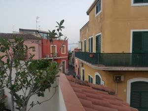 Borgo Marinaro, Гостевые дома  Ачи Костелло - big - 27