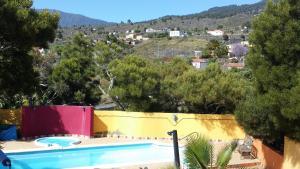 Casa Hilarion, Los Llanos de Aridane (La Palma) - La Palma