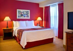 Residence Inn Boston Andover - Hotel