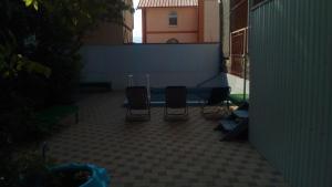 Гостевой дом Эконом, Кабардинка