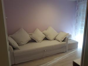 Apartament Brzeźno