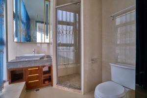 Wisetrip Riverside Apartments, Apartmanok  Hangcsou - big - 87