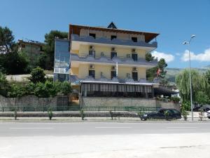 Albergues - Qiqi Hotel