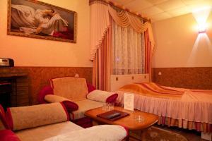 Гостиница Медвежий Уголок, Брянск