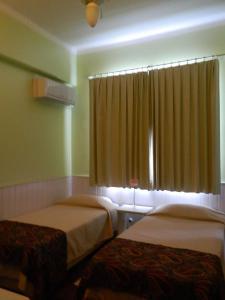 Hotel Ivo De Conto, Отели  Порту-Алегри - big - 20