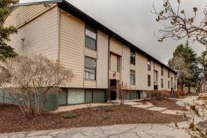 Snow Country Condominiums