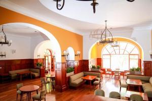 DM Hoteles Mossone - Ica, Отели  Ика - big - 31